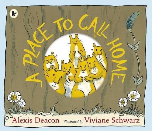 A Place to Call Home por Alexis Deacon