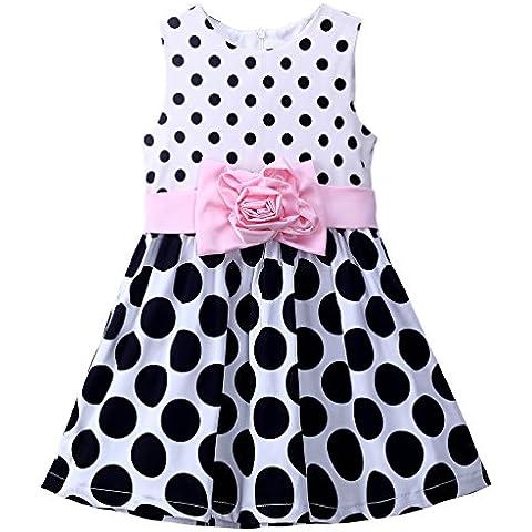 Pettigirl-Vestido-Para Niñas
