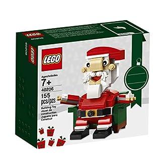 LEGO Santa – Juegos de construcción