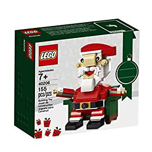 LEGO Santa 40206