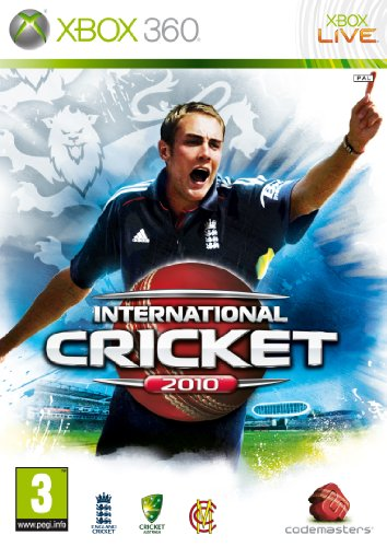 International Cricket 2010 [UK Import]