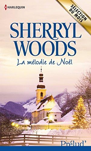 La mélodie de Noël (Prelud') (French Edition)