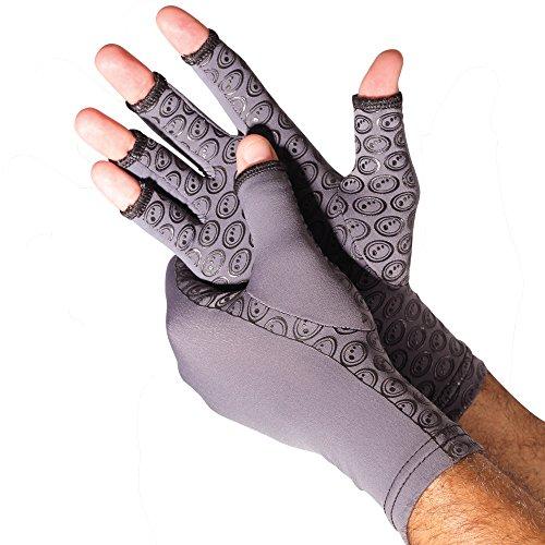 optimalen Arthritis Kompression Therapie Handschuhe Schmerzen lindern Unterstützung für Hände und Gelenke–Kleine