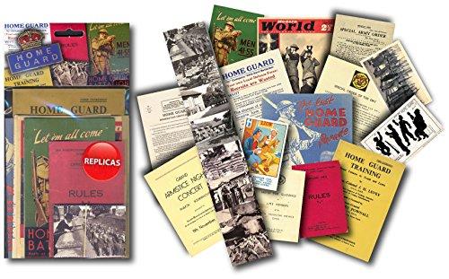 The Home Guard: World War 2 Repl...