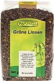 Rapunzel Bio Linsen grün (2 x 500 gr)