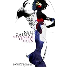 The Monarch of the Glen (American Gods Novella)