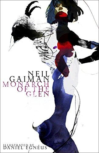 The Monarch of the Glen (American Gods Novella) (English Edition) por Neil Gaiman