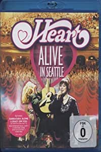 Alive In Seattle [Blu-ray]