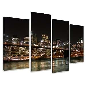 visario leinwandbilder 6008 bild auf leinwand. Black Bedroom Furniture Sets. Home Design Ideas