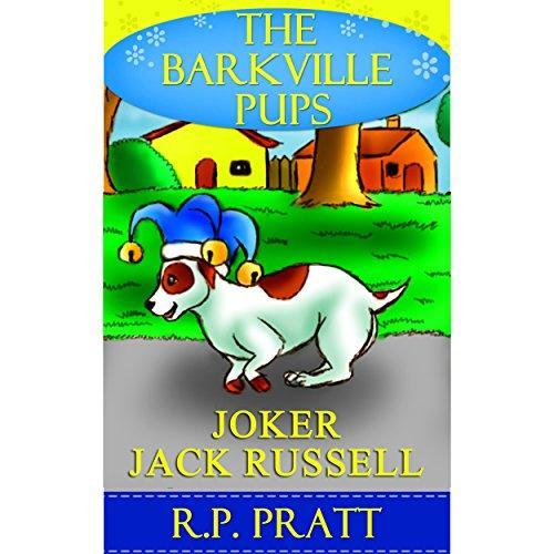 Joker Jack Russell (English Edition) ()