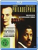 Philadelphia [Blu-ray] [Import anglais]