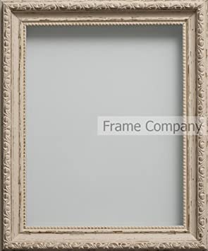 frame company brompton range 14 x 11 inch shabby chic picture photo frame vintage