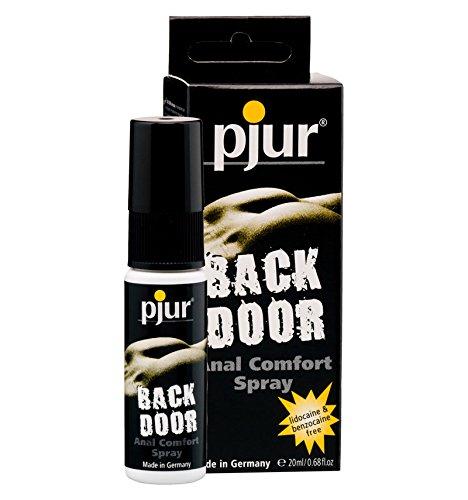 Pjur Backdoor Spray 20ml