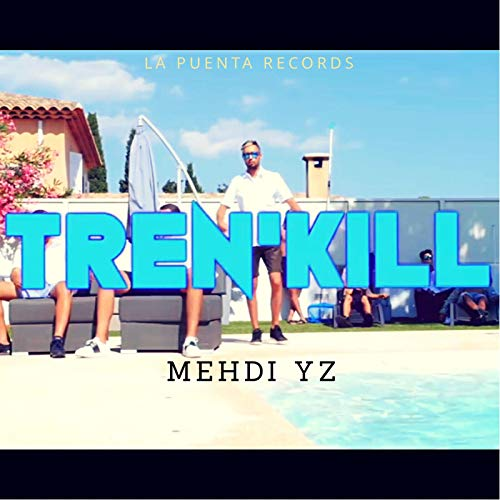 4 YZ TÉLÉCHARGER MEHDI FREESTYLE
