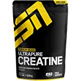 Esn Ultra Pure Creatine Standard - 500 gr