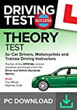 Driving Test Success Theory Test for Car Drivers, Motorcyclists and Trainee Driving Instructors 2014/15 Edition (Digital Download) [Download]