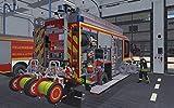 Die Feuerwehr Simulation – Notruf 112...Vergleich