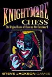 Knightmare Chess is chess played with cards! The cards break the rules in wild and unpredictable ways. Some affect a single move, and some change the entire game. Knightmare Chess plays quickly out of the box, but it also includes variants, and it's ...