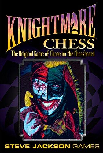 Knightmare Chess 3rd /E