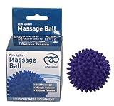 Fitness-Mad Spikey Massage Ball Small 7cm