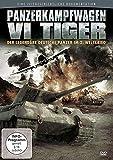 Panzerkampfwagen Tiger Der legendäre kostenlos online stream