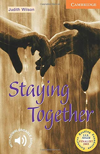 CER4: Staying Together Level 4 Cambridge English Readers