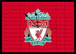 10 am Liverpool - Acrylic (180 grms)