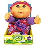 RARE LIMITED EDITION 2016 Cabbage Patch Kids Lil' Swaddlers Style #2 by Cabbage Patch Kids