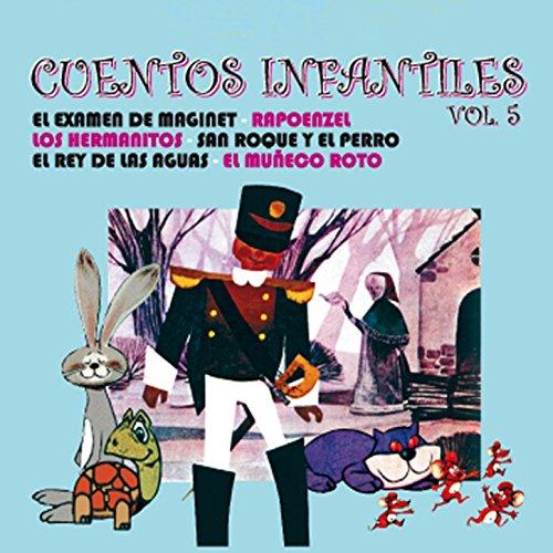 Cuentos Infantiles, Vol. 5 de Los Contadores de Cuentos en ...