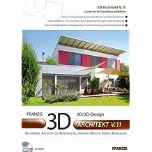 3D Architekt V.11