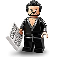The Lego Batman Movie SERIES 2 - GENERAL ZOD Minifigure - 71020 - (Bagged)