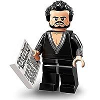 The Lego Batman Movie SERIES 2 - GENERAL ZOD Minifigure - 71020 - (Bagged)
