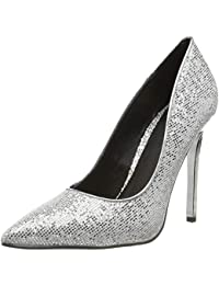 Buffalo Damen Femi Pumps