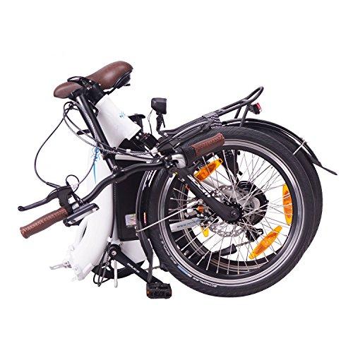 NCM Paris ( ) E-Bike E-Faltrad 250W 36V Bild 5*