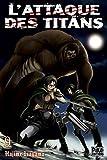 Attaque Des Titans (l') Vol.9