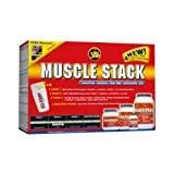 All Stars Muscle Stack, Variante 1 (blackberry, vanille, van...