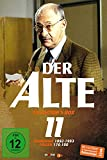 Der Alte - Collector's Box Vol. 11 (Folgen 176-190) [5 DVDs]