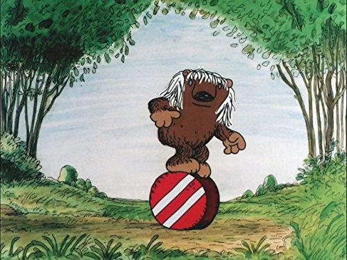 Janoschs Traumstunde - Das schöne Leben des Hasen Robinson/Ade, kleines Schweinchen