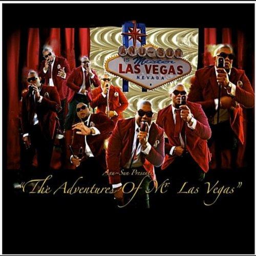 The Adventures of Mr. Las Vegas