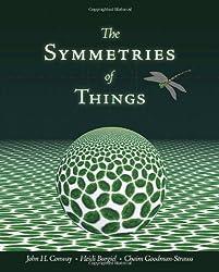 The Symmetries of Things