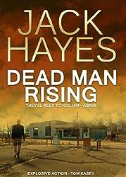 Dead Man Rising (English Edition)