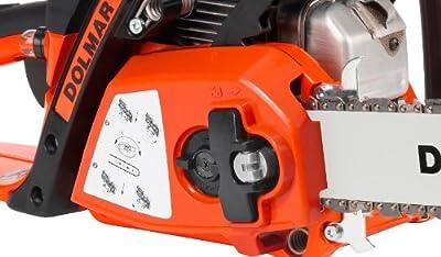 "Buy theDolmar By Makita PS32CTLC-35 14""/35cm 32cc Petrol Chainsaw at Logburning Essentials"