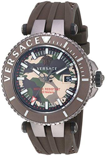Orologio – - Versace – VAK060016 cefaff42eab