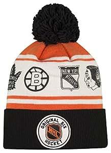 b6235296d20 Original 6 CCM NHL