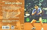 Image de Conocer el Deporte. TENIS DE MESA