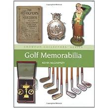Golf Memorabilia (Crowood Collectors')