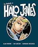 La Balada de Halo Jones
