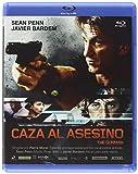 Caza Al Asesino [Blu-ray]