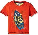 Nauti Nati Baby Boys' T-Shirt (NSS17-835...