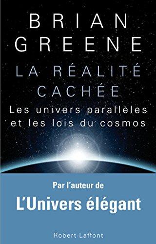 Livres La Réalité cachée epub pdf